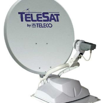 Antena Teleco TeleSat 65 Satelite HD